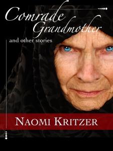 Comrade Grandmother cover