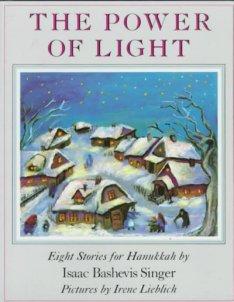 The Power of Light Cover Illustration